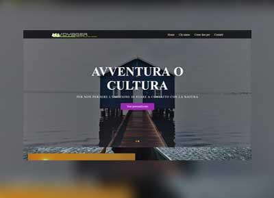 sito web viaggi e tour nel mondo
