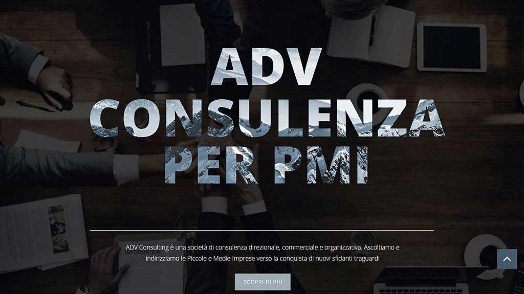 ADV Consulting - Consulenza Aziendale per PMI