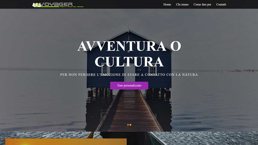 Home Page Viaggi e Tour Nel Mondo
