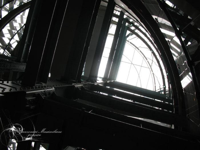 Fotografia di Canzonieri Massimiliano - Interno Guinness Storehouse