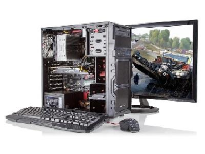 assistenza configurazione e assemblaggio computer cubetech bologna